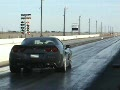 World's Quickest 2009 ZR1 Corvette
