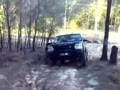 Two Guys Take a Rental Off-Road