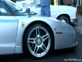 Nice Car Show Footage - Ferrari Enzo