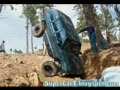 Jeep Crash