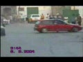 Absolutely Insane Drifting in a Honda