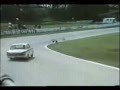 British Saloon Car Championship Footage