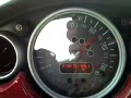 Mini Cooper Acceleration 0-200 MPH