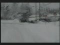 F-350 Snow Fun Time Lapse