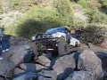 Toyota Climbing