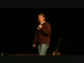 Tim Hawkins Scary Bedtime Prayer