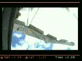 In-Truck Camera Captures Major Crash
