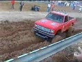 Great Mud Bog Racing