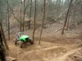 Bad Rock Buggy Roll