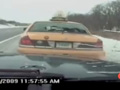 Shootout Caught On Dash Camera