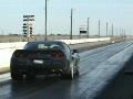 World's Quickest 2009 ZR1 Corvette