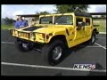 Armored Vehicles - Keeping People Safe!