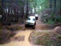 Awesome Water and Mud- Extreme Offroad
