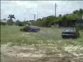 Joey the Junkman Trashes a Car