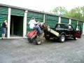 Failed ATV Load Job