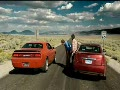 Top Gear Crew Burnout Contest