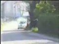 Rally Racing Crash Compilation