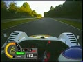 [Inside View] Radical SR8LM Record Lap Time