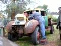 1940 WWII Dodge Army Truck