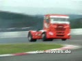 Awesome Drifting - 1000 HP Truck