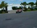 Trophy Kart Roll