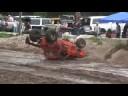 Mud Drag Crash