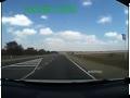 Head On Collision (Dash Cam)
