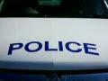 New Police Car Mechanism?  Paint! - Top Gear